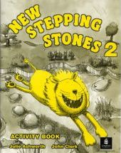 New Stepping Stones: Activity Book - Global No. 2