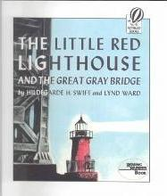 The Little Red Lighthouse and the Great Gray Bridge,