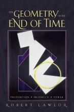 The Geometry of the End of Time