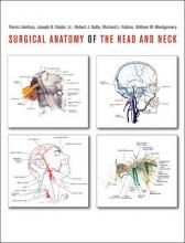 Surgical Anatomy of the Head and Neck