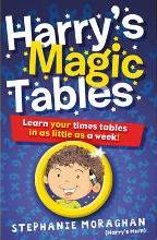 Harry's Magic Tables