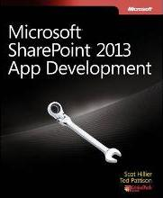 Microsoft SharePoint 2013 App Development