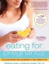 Eating for Pregnancy
