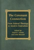 The Covenant Connection