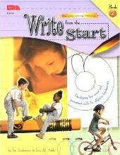 Write from the Start, Book 2