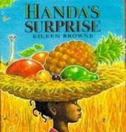 Handa's Surprise: Big Book