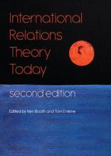 International Relations Theory Today