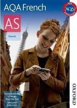 AQA AS French Student Book: Student's Book