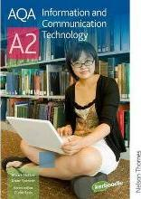 AQA Information and Communication Technology A2: Student's Book