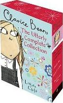 Clarice Bean: The Utterly Complete Collection