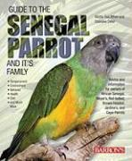 Guide to the Senegal Parrot and it's Family