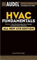 Audel HVAC Fundamentals: Air Conditioning, Heat Pumps and Distribution Systems