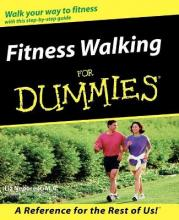 Fitness Walking for Dummies