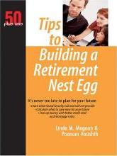 50 Plus One Tips to Building a Retirement Nest Egg