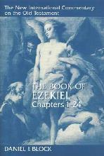 The Book of Ezekiel: Chapters 1-24