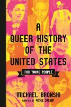 A Queer History of the United States for Young People