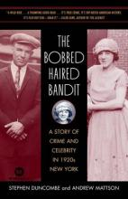 The Bobbed Haired Bandit