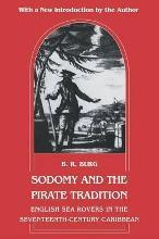 """Revised edition of \""""Sodomy and the Pirate Tradition\"""""""