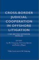 Cross-Border Judicial Cooperation in Offshore Litigation