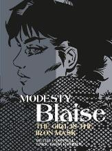 Modesty Blaise: Girl in the Iron Mask