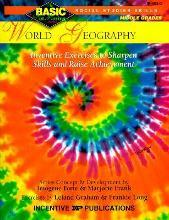 World Geography Basic/Not Boring 6-8+