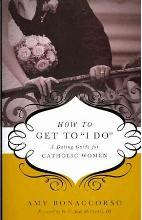 "How to Get to ""I Do"""