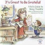 It's Great to Be Grateful!