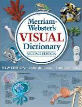 Merriam-Webster Visual Dictionary