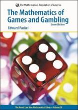 Mathematics of Games and Gambling