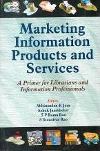 Marketing Information Products and Services