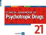 Clinical Handbook of Psychotropic Drugs 2015
