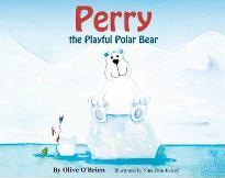 Perry the Playful Polar Bear