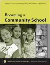 Becoming a Community School