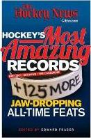 Hockey's Most Amazing Records