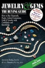 Jewelry & Gems the Buying Guide, 8th Edition
