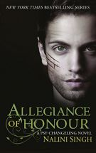 Allegiance of Honor