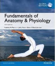 Fundamentals of Anatomy & Physiology with Mastering A&P