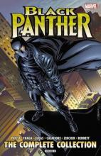 Black Panther by Christopher Priest: The Complete Collection Vol. 4: Volume 4