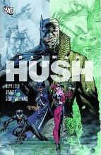 Batman: Hush Complete