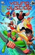 Young Justice: Volume 1