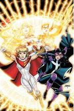 Worlds Finest: The Lost Daughters of Earth 2 Volume 1