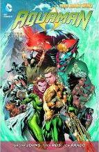 Aquaman: The Others (the New 52) Volume 52