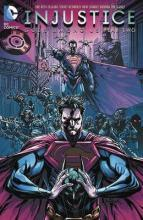 Injustice: Gods Among Us Year 2: Volume 1