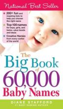The Big Book of 60,000 Baby Names