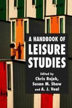 A Handbook of Leisure Studies 2006