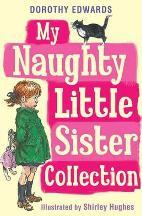 My Naughty Little Sister Collection