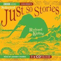 Just So Stories (Selected)