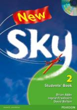New Sky: Student's Book Bk. 2