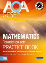 AQA GCSE Mathematics for Foundation Sets Practice Book