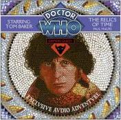 Doctor Who: Demon Quest: The Relics of Time v. 1